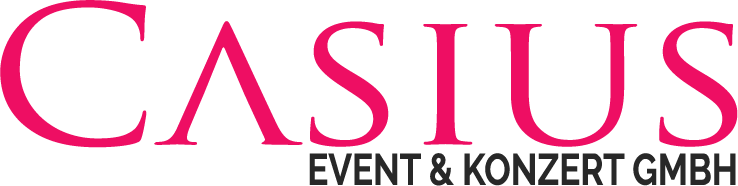 Casius - Event & Konzert GmbH